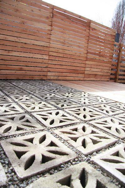 Decorative Cinder Blocks Home Depot from img.lrgarden.cn