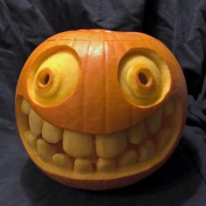 16 Pumpkin Carving Projects You Never Thought Of!