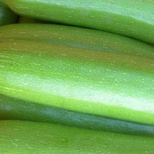"""西葫芦还有一个""""天然减肥美容食品""""之称"""