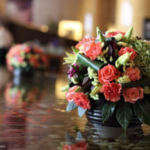 鲜花保鲜的基本步骤