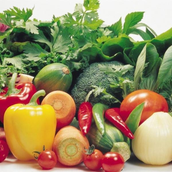 什么时候种蔬菜|具体蔬菜具体对待