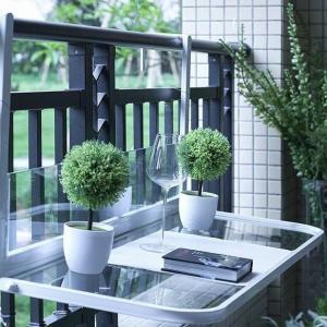 顶楼和阳台绿化的常见问题