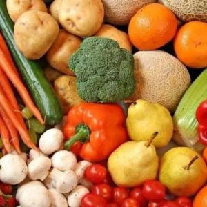 蔬菜果树的常见问题